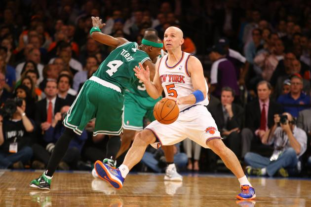 Pros and Cons of Jason Kidd Potentially Coaching Brooklyn Nets in 2013-14