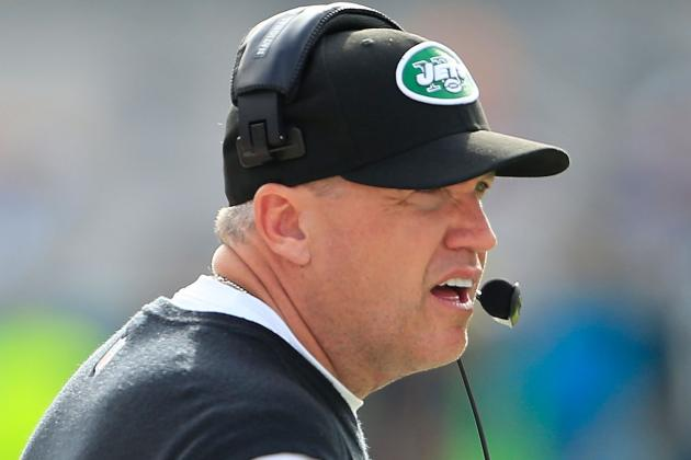 Projecting the New York Jets' Depth Chart Post OTAs