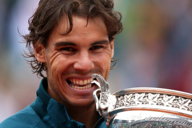 French Open 2013: 8 Lessons Learned at Roland Garros