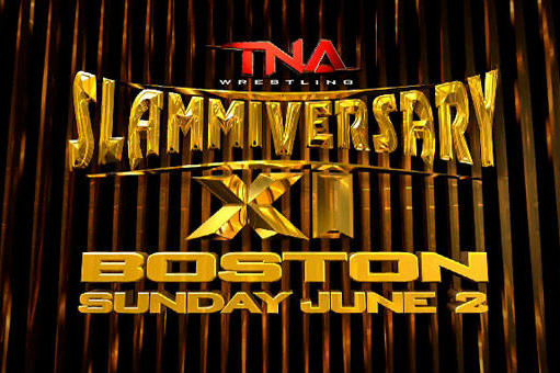 TNA Slammiversary 2013 Results: 8 Parallels to Last Year's Event