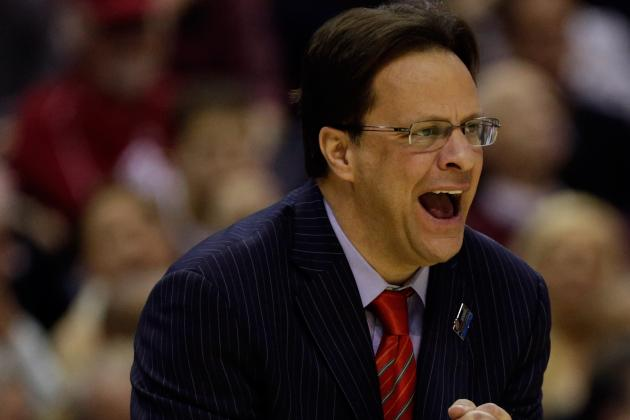 Indiana Basketball: 5 Reasons to Be Glad You're a Hoosiers Fan