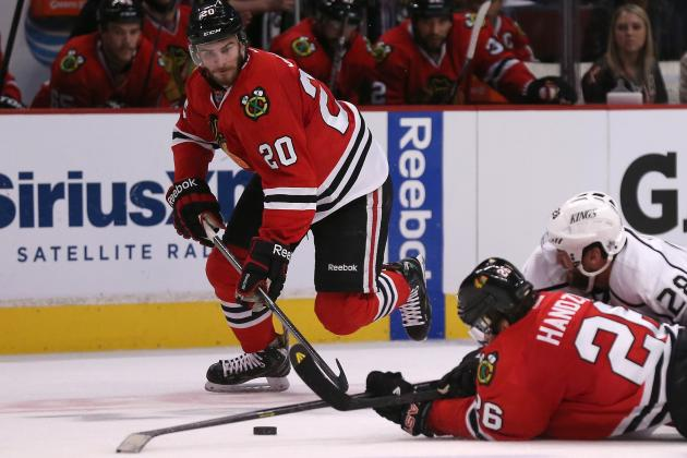 Chicago Blackhawks: Most Overrated and Underrated Playoff Performers