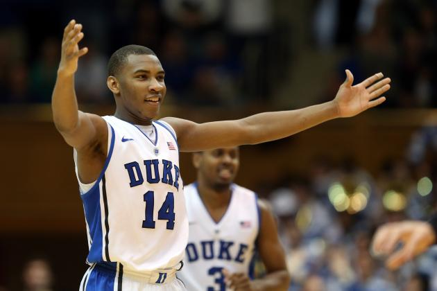 Duke Basketball: 5 Biggest Takeaways from the Blue Devils' Offseason So Far
