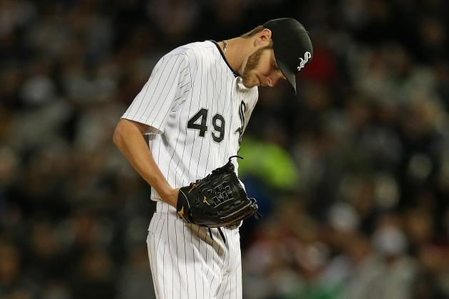 Chicago White Sox:  Five Things We Have Learned so Far This Season