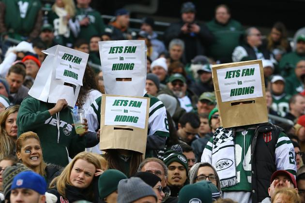 10 Biggest Issues Facing New York Jets as Mandatory Minicamp Approaches