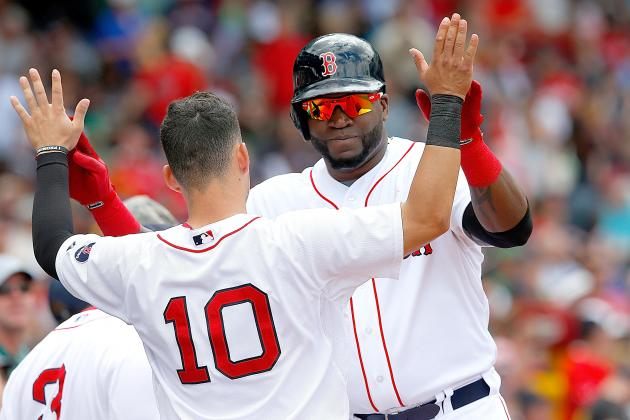 MLB Power Rankings: Where Does Your Favorite Team Stand?