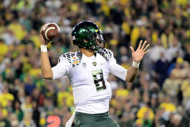 Pac-12 Football: Week 1 Predictions for Every Team in 2013