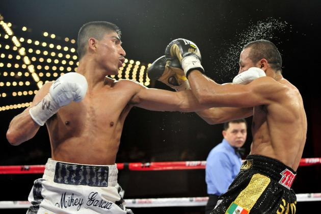 Mikey Garcia vs. Juan Manuel Lopez: Preview and Prediction for Title Fight
