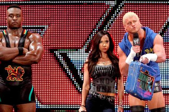 WWE Raw: Dolph Ziggler and the 5 Most Interesting People on Monday's Show