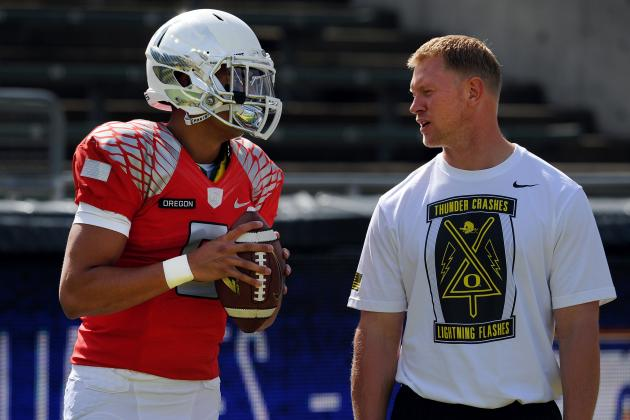 Oregon Football: 5 Biggest Challenges for Scott Frost