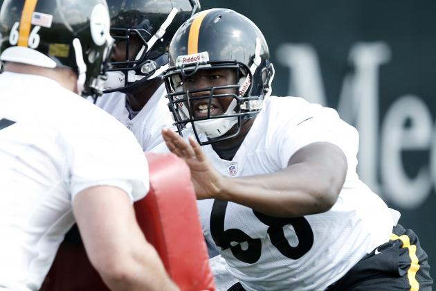 Pittsburgh Steelers: 8 Players Who Have Turned Heads During Offseason Workouts