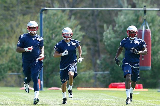 8 New England Patriots Who Have Turned Heads During Offseason Workouts