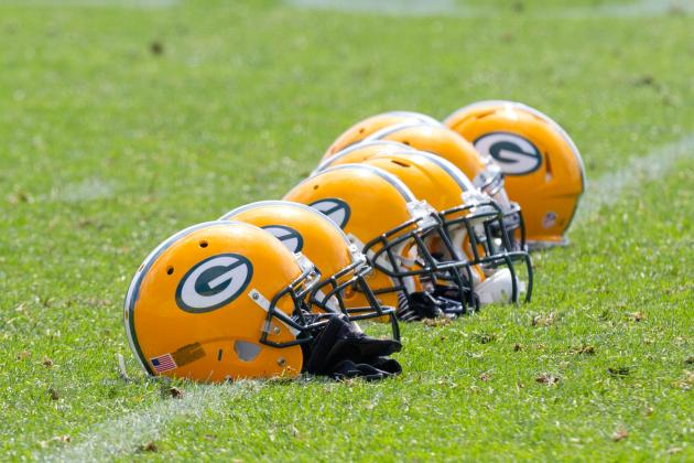 Green Bay Packers: 8 Players Who Have Turned Heads During Offseason Workouts