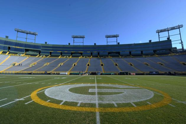 The 8 Games That Will Determine the Packers' Fate in 2013