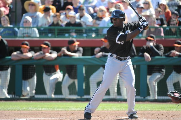 Stock Up, Stock Down for Chicago White Sox's Top 10 Prospects for Week of June 3