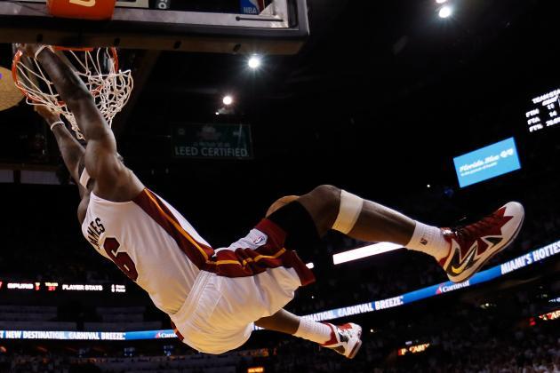 NBA Picks: Miami Heat vs. San Antonio Spurs, Game 3