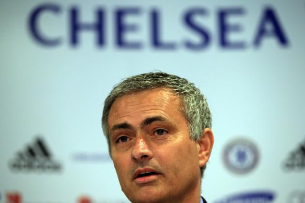 Chelsea: 5 Positives Fans Can Take from Jose Mourinho's First Press Conference