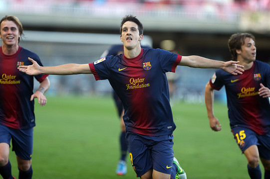 Liverpool: Why Luis Alberto Will Suit Brendan Rodgers' Anfield Team