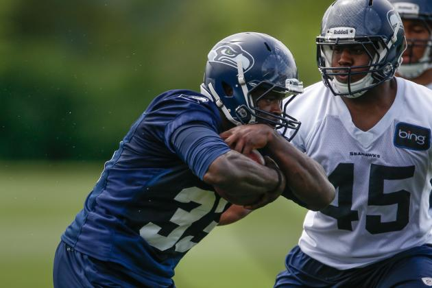 Predicting Seattle Seahawks' Depth Chart, Post OTAs