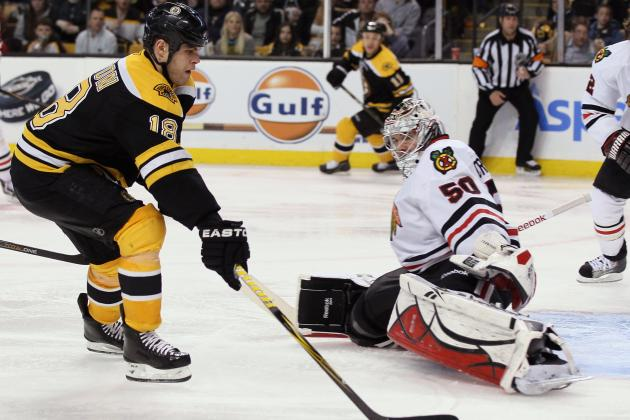Bruins vs. Blackhawks: 5 Bold Predictions for the 2013 Stanley Cup Finals