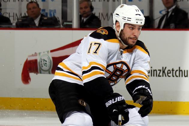Bruins vs Blackhawks: Breaking Down Every Key Matchup in 2013 Stanley Cup Final