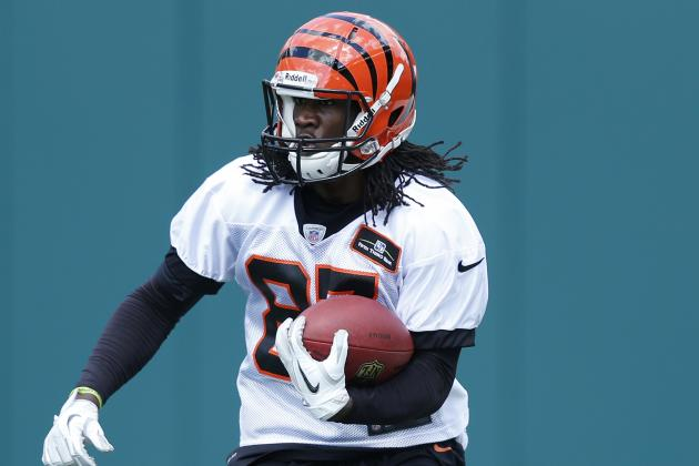 Predicting the Cincinnati Bengals' Depth Chart, Post OTAs