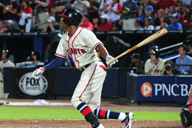 Ranking the Ugliest Swings in the Game of Baseball
