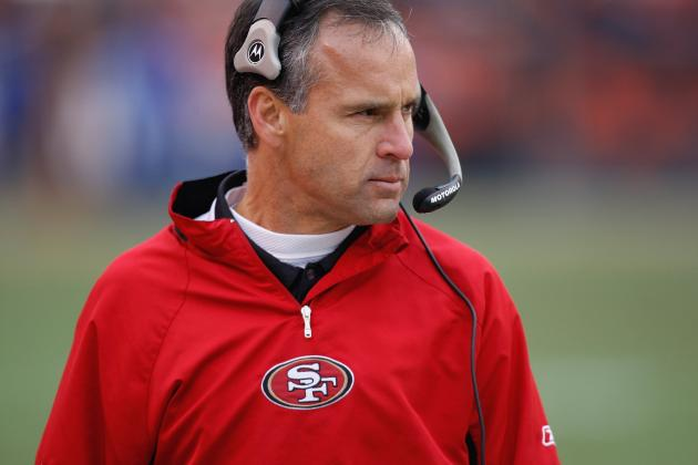 San Francisco 49ers: 5 Worst 49ers Teams in Franchise History
