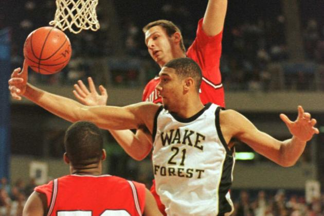 Ranking the 10 Best 4-Year College Basketball Careers in History
