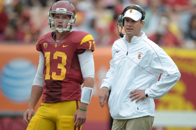 10 BCS Championship Contenders in 2013 We're Already Ignoring