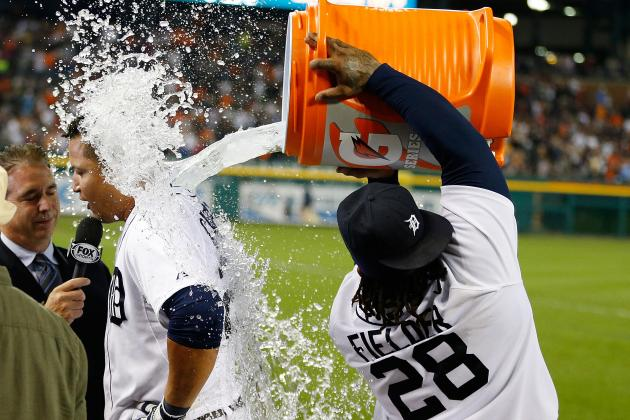 Why the Detroit Tigers Will Run Away with the AL Central