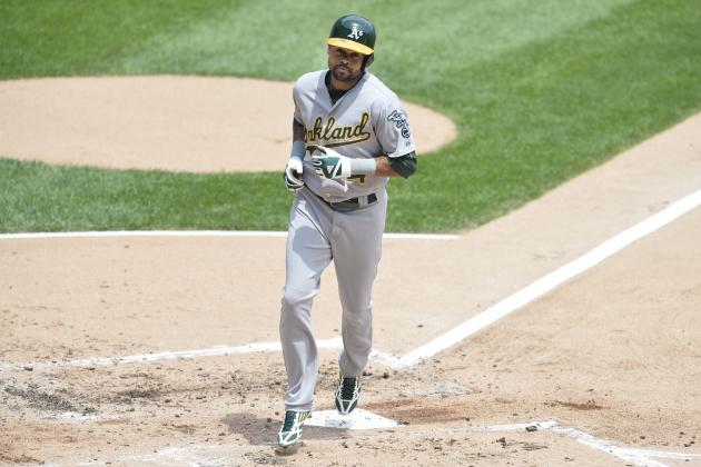 Oakland Athletics: 5 Lessons from Series vs. Chicago White Sox