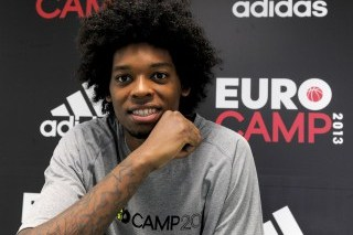 Biggest Takeaways from 2013 Adidas Eurocamp Combine