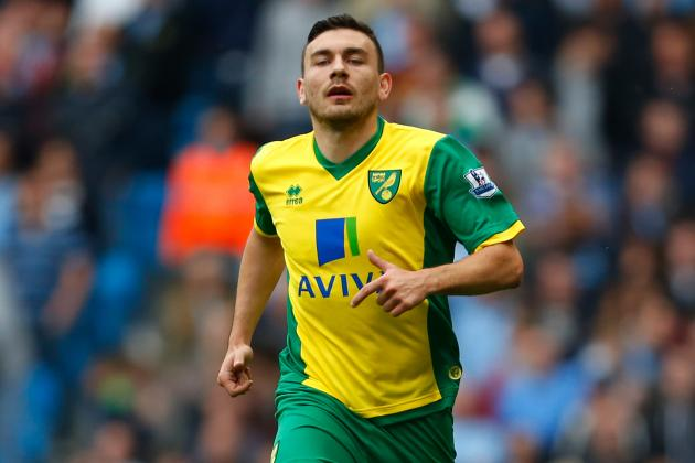 Norwich City: 5 Matches to Remember from 2012-13 Season