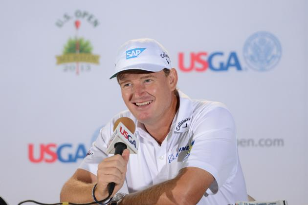 US Open Golf 2013: Dark-Horse Candidates to Win at Merion
