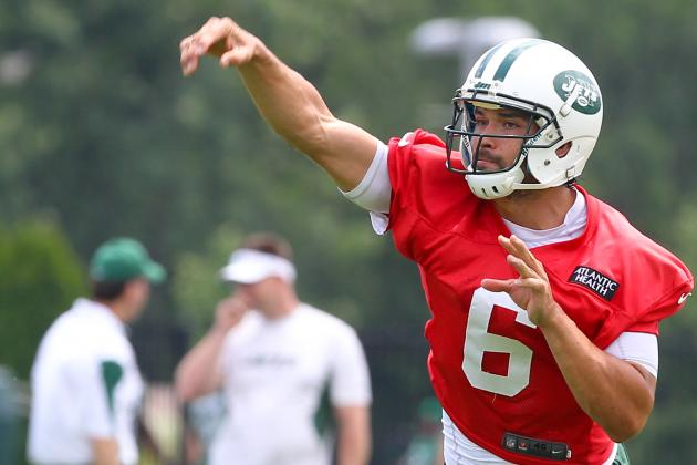 6 Boldest Offseason Moves New York Jets Have Made