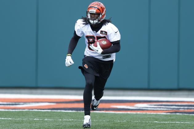 Cincinnati Bengals: 7 Players Who Have Turned Heads During Offseason Workouts