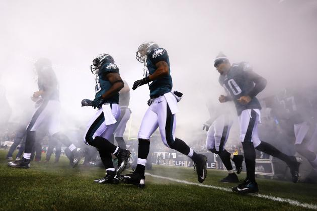 Predicting Philadelphia Eagles' Depth Chart, Post OTAs