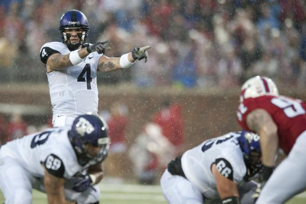 Big 12 Football: Week 1 Predictions for Every Team in 2013