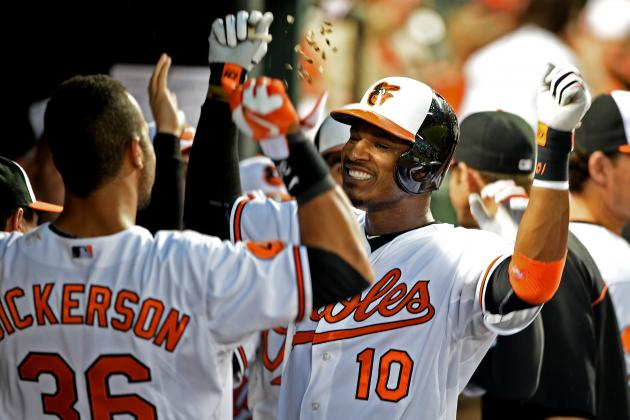 5 Baltimore Orioles Players Who Should Be All-Stars