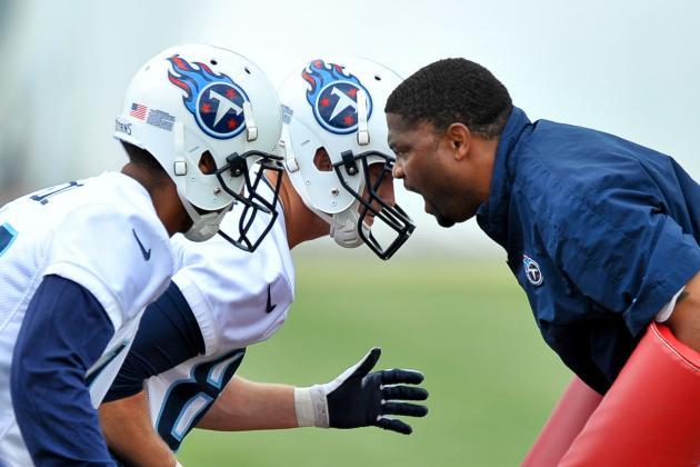 Predicting the Tennessee Titans' Depth Chart, Post-OTAs