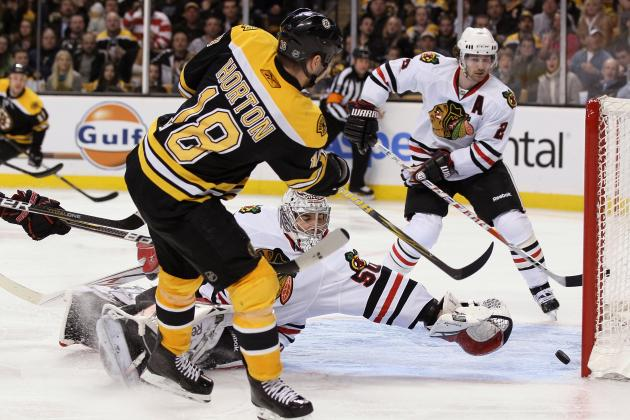 2013 Stanley Cup Final: Boston Bruins vs. Chicago Blackhawks Schedule, Preview