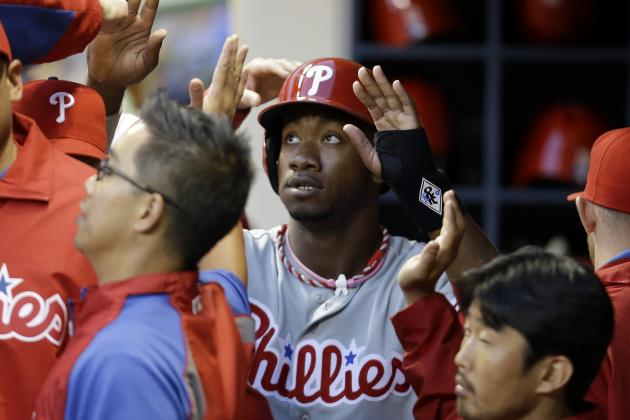 Philadelphia Phillies: 5 Players Who Are Proving the Doubters Wrong