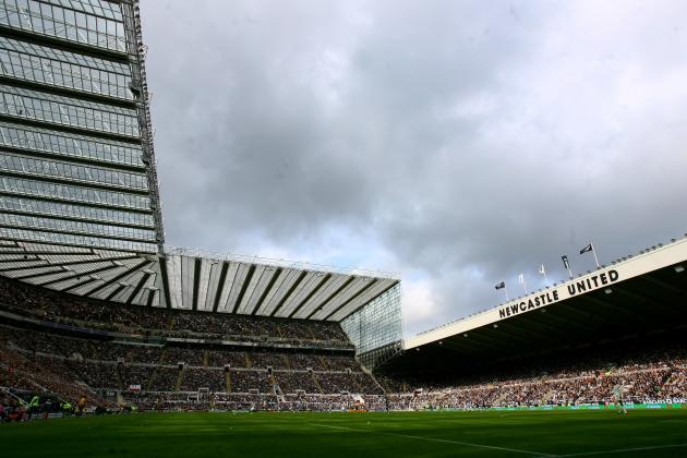 Newcastle United: Latest Transfer Rumours