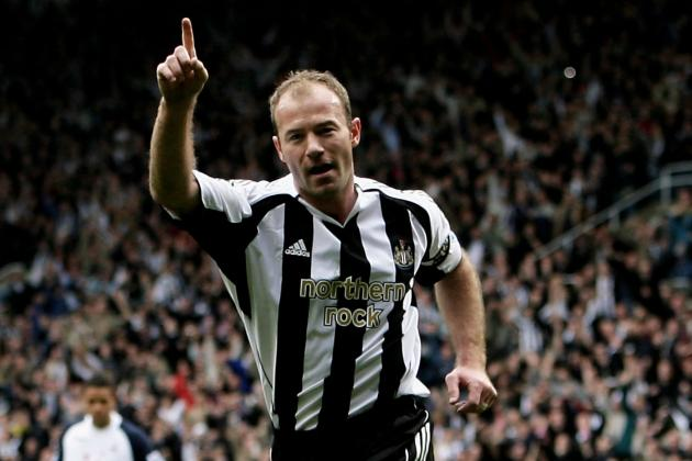 Newcastle United's 5 Best Strikers of the Last 20 Years