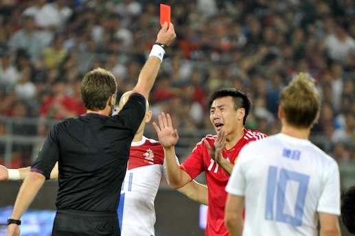 China vs. Netherlands: 6 Things We Learned from International Friendly