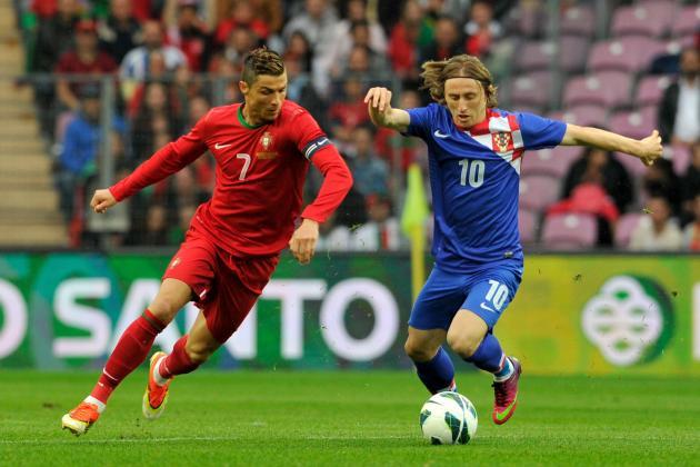 Croatia vs. Portugal: 5 Things We Learned
