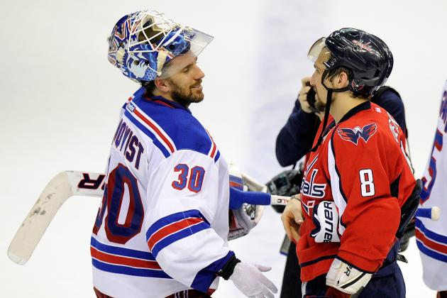 How New York Rangers Will Match Up with Each New Division Opponent