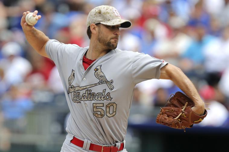Top Contenders to Be 2013 MLB All-Star Game's Starting Pitchers