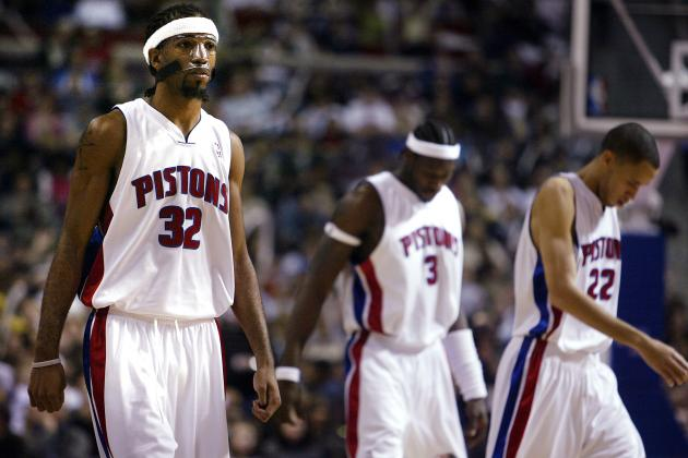 Ranking the Most Surprising NBA Finals Outcomes in the Last 20 Years